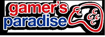 Gamer's Paradise news